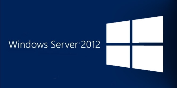 Windows 2012 VPS